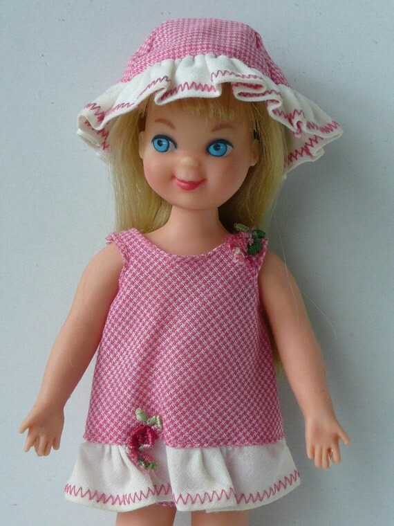 Reduced Mattel Tutti Doll
