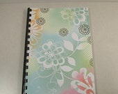 Notebook - Ideal for You or Your Child - Use as a Writing Journal, Drawing Pad, Weekly Calendar, Mileage Chart, or Food Diary