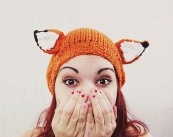 Fantastic Fox Hat