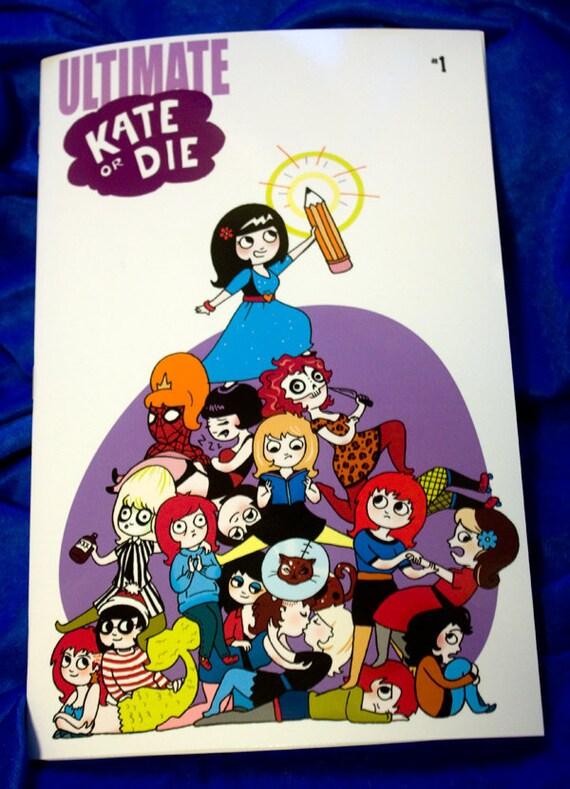Ultimate Kate or Die