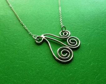 Silver Dream Necklace