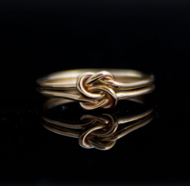 double infinity knot ring wwwimgkidcom the image kid