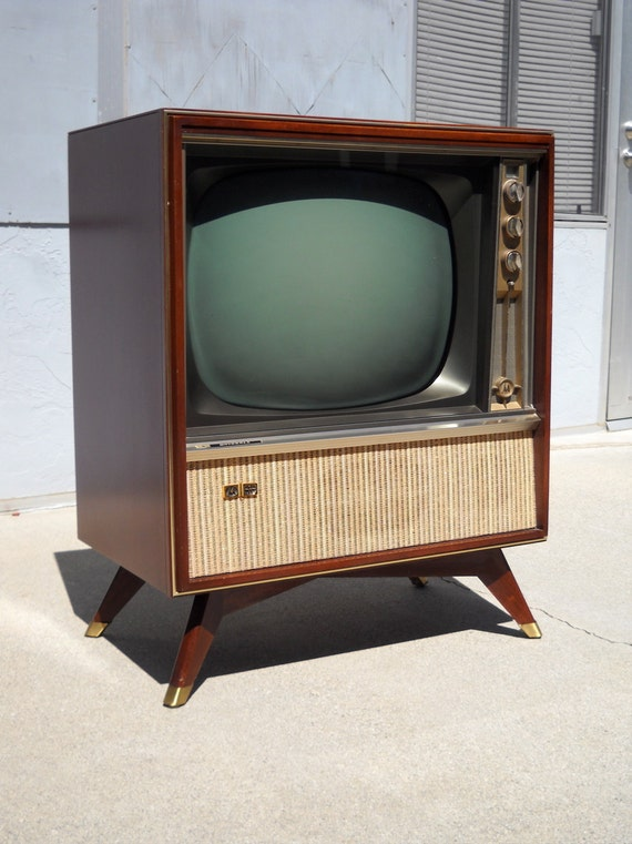 1950s motorola tv. Black Bedroom Furniture Sets. Home Design Ideas