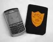 Ankh-Morpork copper's BlackBerry sleeve