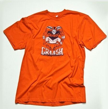Denver Broncos Mens Shirt