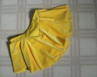 Figure Skating Skirt