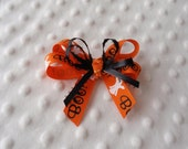 BOO Halloween Ghost Bow - SlugBugNoHitBacks