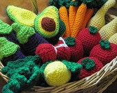 Pick Your Own Harvest - Set of 5