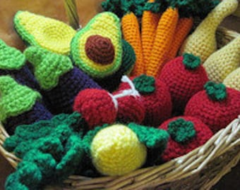 Pick Your Own Harvest - Set of 10