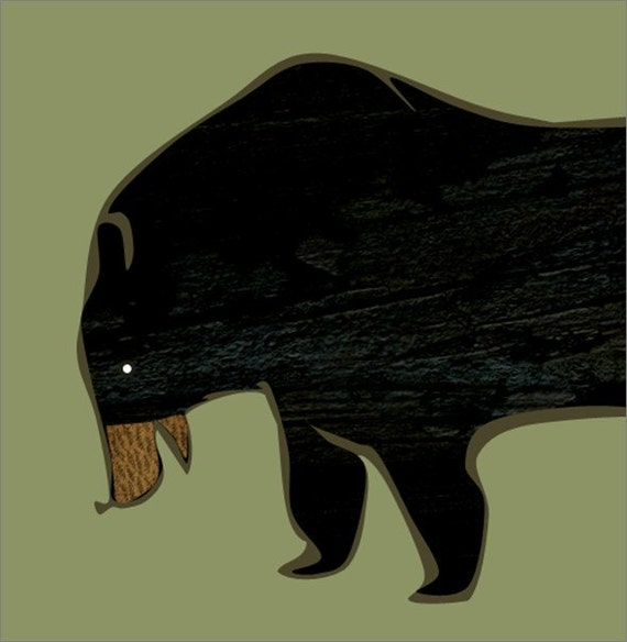 Black Bear no. 13