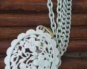 Rustic Necklace