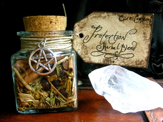 Protection Herbal Blend