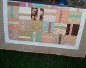 Fig and Plum Cake Quilt