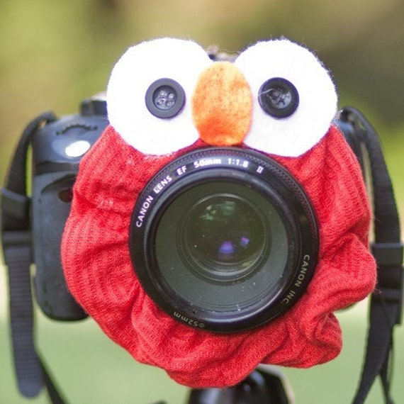 ELMO Lens Friend
