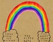 The Color Album