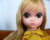 RESERVED (DEEd) - LONELY LISA - A Royal Doll - by Miss Rose of Royal - 1964 - near mint condition