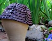 The Kiki Sequined Disco Hat
