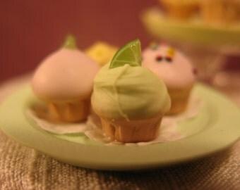a cupcake quartet