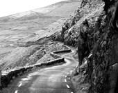 Dingle Winds - Dingle Peninsula Ireland - 8x10 Signed Fine Art Photo Print