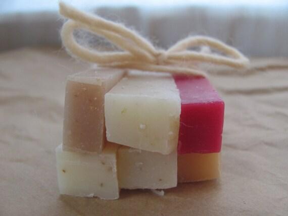 RESERVED FOR KAREN - Soap sticks and body Butter