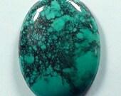 Light Blueish Green vein Turquoise slab