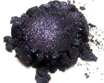 Time To Dream - Loose Mineral Eyeshadow (Vegan)