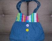 The Lea Bag