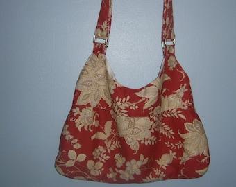 The Zoe Bag