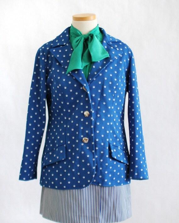 Gidget Jacket- size large