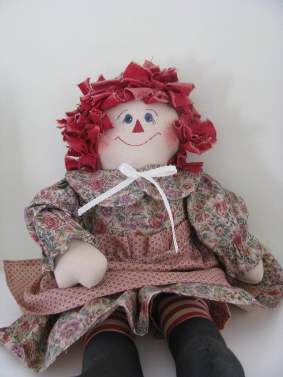 handmade dolls for sale vintage handmade raggedy doll sale 5169