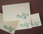 Frog Cards - set 48 - fundraiser