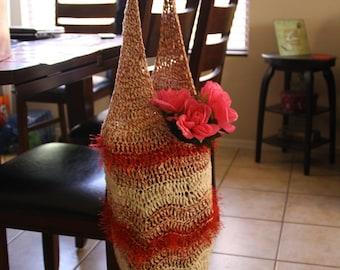 Market/Beach Tote Bag