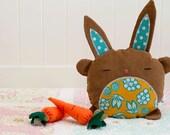 Sweet Soft Bunny Plush
