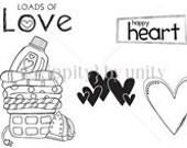 Ippity Loads of Love