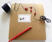 Gift tags Holidays - christmas - printable gift tags PDF - Free shipping - DIY deer
