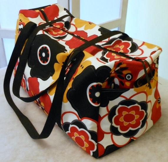 SAMPLE Duffel Bag