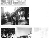 Antique Photographs, Lot of 10, 1930s, 1940s, 1950, Nanas Vintage Shop on Etsy