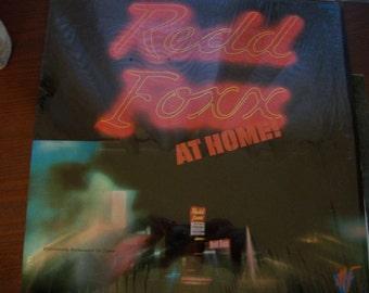 Redd Foxx At Home, LP Vinyl Album, 1967, Adult Content, Nanas Vintage Shop on Etsy