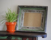 Vintage Painted Frame
