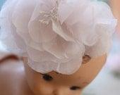 Fabric Flower Tutorial - Hand Pressed Silk Roses  - With Diy Weddings,  Headband and Accessories Tutorials