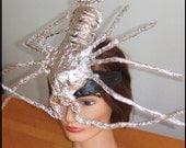 PDF - DIY Lady Gaga Lobster Hat Instructions Upcycled Materials
