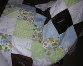 Boutique, Custom Made  pieced Quilt