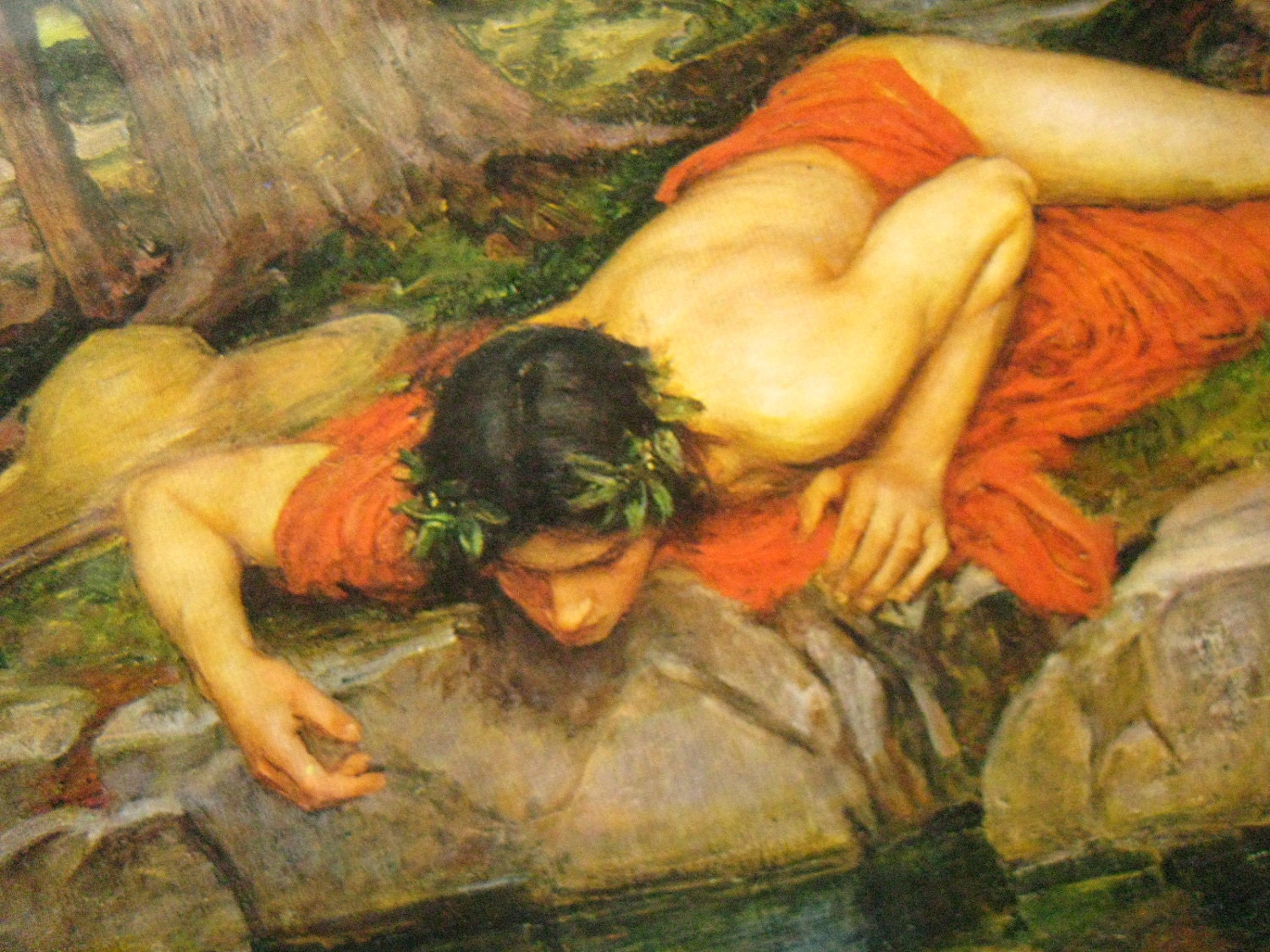 narcissus greek mythology narcissus ancient history encyclopedia