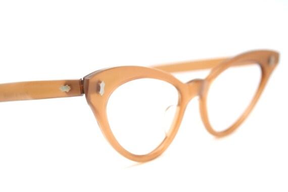 cat eye glasses vintage cateye frames eyeglasses