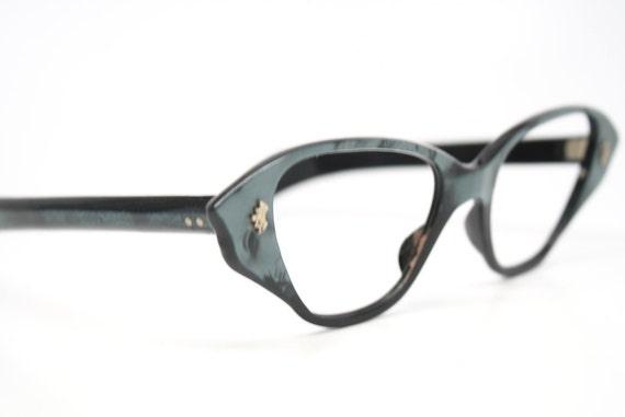 cat eye glasses vintage cateye frames