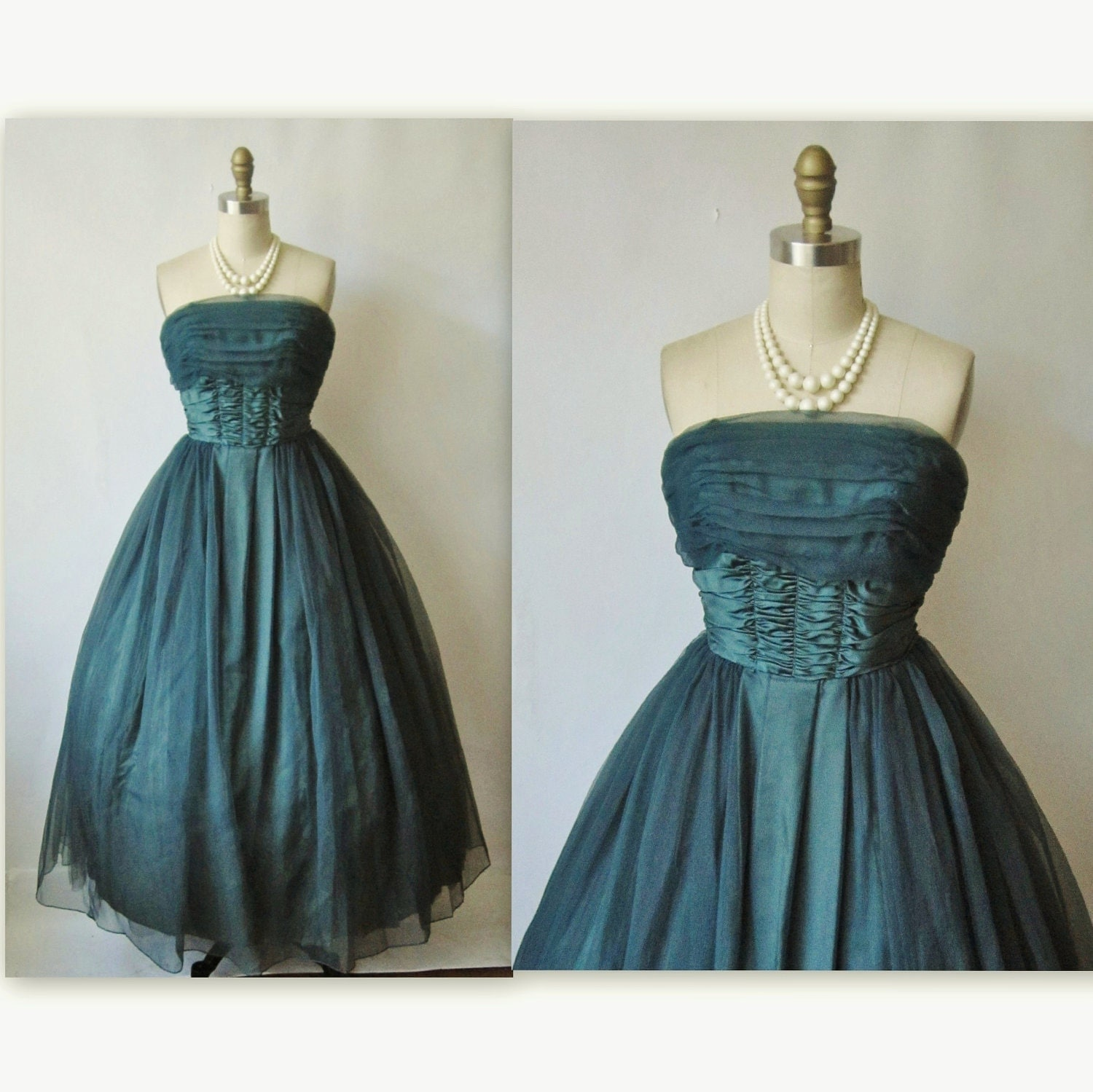 60s prom dress vintage 1960s dramatic floor
