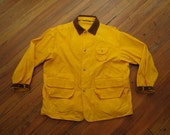 mens vintage polo hunting jacket reserved for  Andrew Barr
