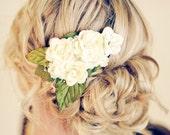 Daphnie Bridal Hair Barette