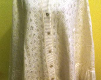 1950s/60s Sweater/Shawl