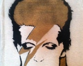 David Bowie T-shirt  ///Updated///
